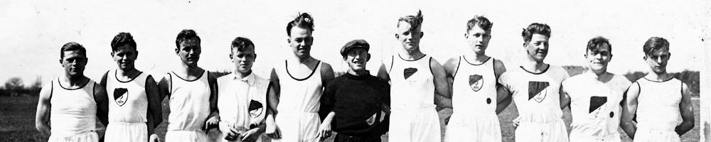 Warnemünde Handball WSV 1929