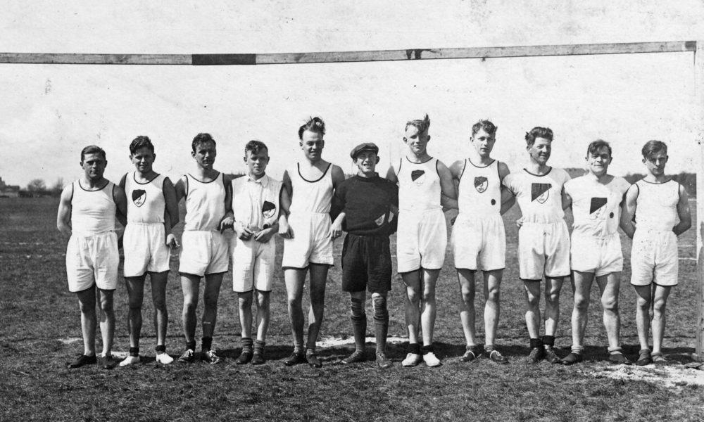 Warnemünder Sportverein von 1911, Handball-Herren, 1929